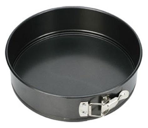 Раздвижная металлическая форма для выпечки